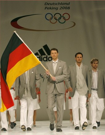 OLYMPICS/GERMANY-SPONSORS